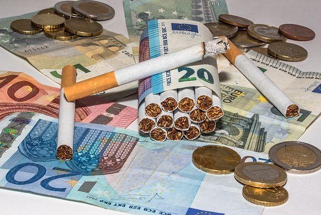zigaretten kaufen in tschechien. Black Bedroom Furniture Sets. Home Design Ideas